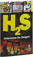 "H2S: Understand The Dangers Handbook (5.25"" W x 8.25 H, English, Softbound) - J. J. Keller & Associates - Increases Workpl..."