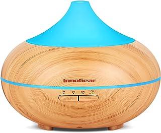 InnoGear 500ml Aromatherapy Essential Oil Diffuser