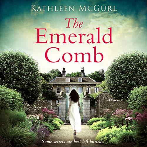 The Emerald Comb Titelbild