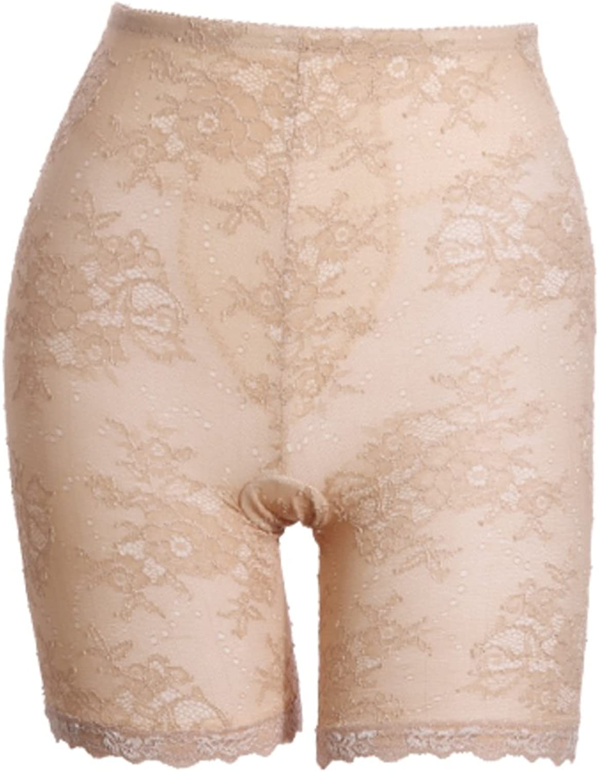 HFDSTRH GHRHA Lace Sexy Slim Compact Body Shaping Pants Boxer Shorts