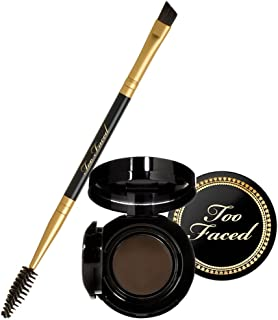 Too Faced Bulletproof Brows, Universal Brunette