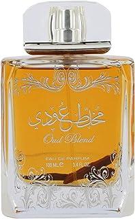 Mukhalt Oudi Perfume by Lattafa for Unisex 100ml Eau de Parfum