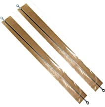 """2-Pack: 12"""" inch Impulse Sealer Heating Element Service Spare Repair Parts Kit PFS-300 FS-300 PSF-300 PSF300 F-300"""