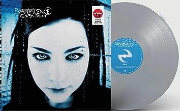 Fallen - Exclusive Limited Edition Silver Vinyl LP
