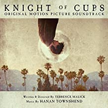 Knight Of Cups OST by Hanan Townshend