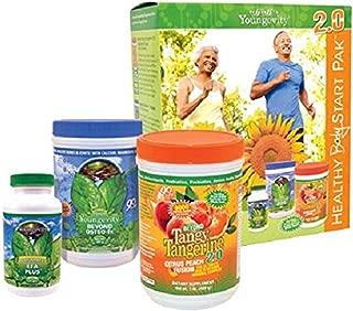 Youngevity Healthy Body Start Pak 2.0