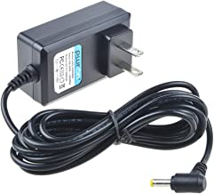 PwrON 6.6 feet 5V AC-DC Adapter For HP Digital Photo Frame Models DF730, DF810,DF840, DF1010 Power Supply Cord (Note: Not Fit DF720 DF780 DF820 DF10000)