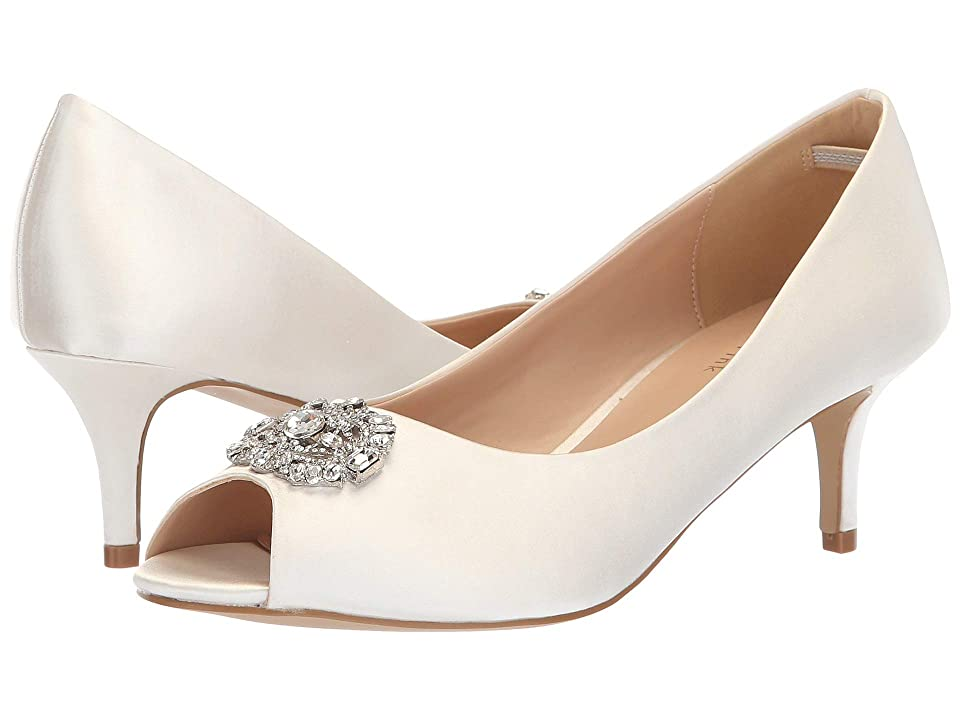 Paradox London Pink Prunella (Ivory) Women