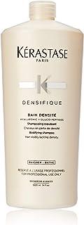 Kerastase Densifique Bain Densite Bodifying Shampoo by Kerastase for Unisex - 34 oz Shampoo, 1000 ml