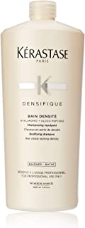 Kerastase Densifique Bain Densite Bodifying Shampoo by Kerastase for Unisex - 34 oz Shampoo, 1000 ml