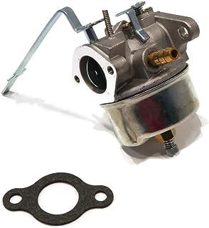 Carburetor for Tecumseh H30 H35 Engine 632615 632589 632208 Carb ,,#id(rose326a it#15331502587360