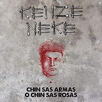 Chin Sas Armas O Chin Sas Rosas [Punto Zero - 1993]