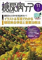 糖尿病ケア 2014年11月号(第11巻11号) 特集:患者さんにそのまま見せたい!  イラスト&写真でわかる糖尿病合併症と重要治療法