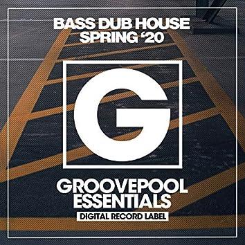 Bass Dub House (Spring '20)