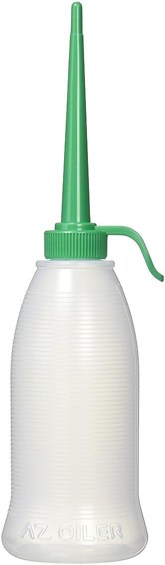 サークル汚染余暇AZ(エーゼット) オイラー 300ml〔油差し 注油工具 注油容器〕(PA300)
