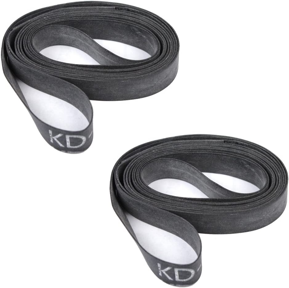 Kenda Bicycle Max 76% OFF 70% OFF Outlet Rubber Rim as Strips Pair Sold