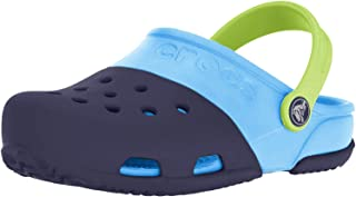 crocs Kids Unisex Electro II Clogs and Mules