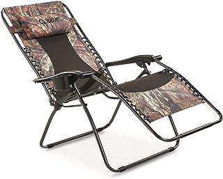 Guide Gear Oversized Zero-Gravity Chair, 500-lb. Capacity