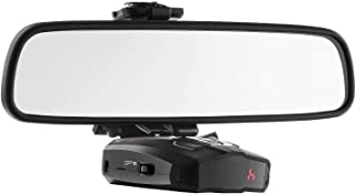PerformancePackage Mirror Mount Radar Detector Bracket - XRS iRadar Cobra Detector