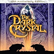 The Dark Crystal: 25th Anniversary by La-La Land Records