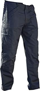 Regatta Mens New Lined Action Trouser (Short) / Pants