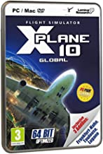 X-Plane 10 - Global - Box [Importación Alemana]
