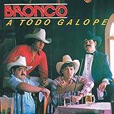 Songtexte von Bronco - A todo galope