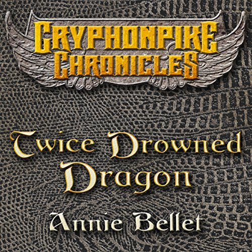 Twice Drowned Dragon cover art
