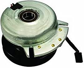 717-04163A New Electric PTO Clutch For Cub Cadet Tractor LT1042 5217-43 5217-32