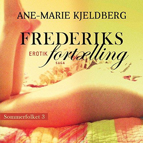 Couverture de Frederiks fortælling