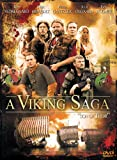 Viking Saga: Son of Thor [Reino Unido] [DVD]