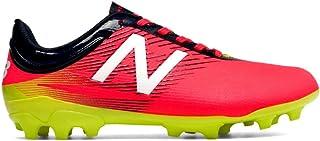 ff09f544f New Balance Furon Dispatch AG Niño, Bota de fútbol, Bright Cherry