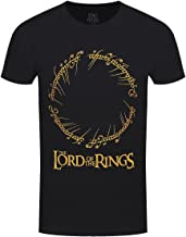 Lord of the Rings Camiseta - para Hombre