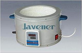 CHENZHIYU CZYU 5000ml 1100W Electric Temperature Regulation Digital Display Heating Mantle Temperature Adjustable