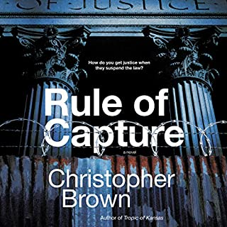 Rule of Capture cover art