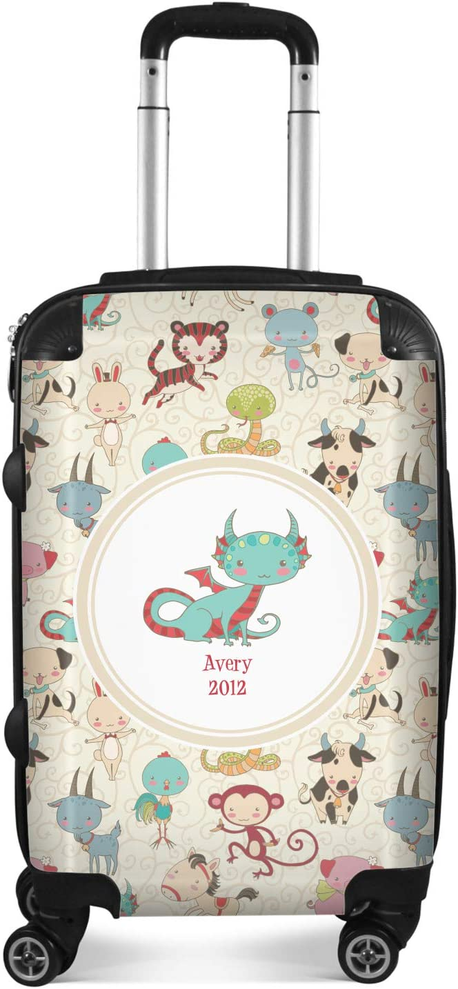 Chinese Challenge the lowest price Zodiac Suitcase - Regular store On 20