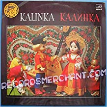 Kalinka [Vinyl LP]