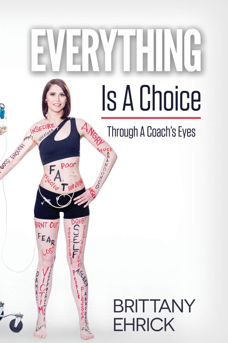 Image OfEverything Is A Choice: Through A Coach's Eyes