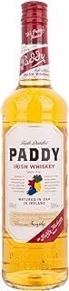 Paddy Irish Whiskey 40,00% 0.7 l.