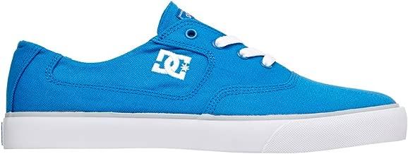 DC Shoes Flash TX M Shoe Rw4 - Zapatillas de Skateboarding Hombre
