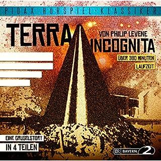 Terra Incognita Titelbild
