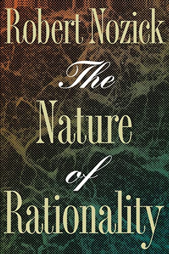 The Nature of Rationality (Princeton Paperbacks)の詳細を見る