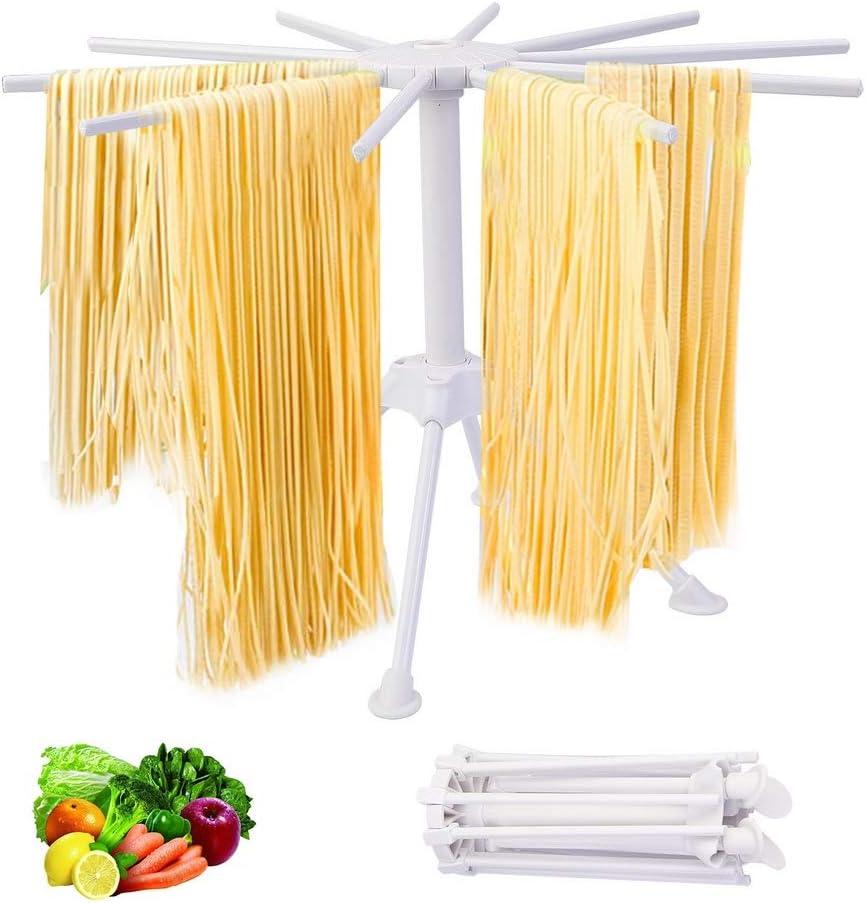 IEIK Kitchen Pasta Drying Folding Selling specialty shop rankings Rack No Spaghetti