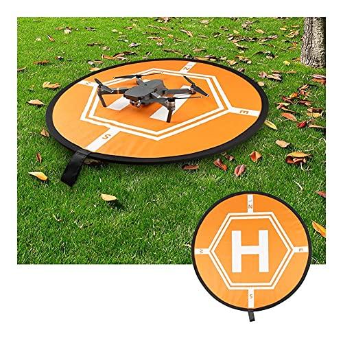 YXYX Drone Accessori Quadcopter RC Racing Gadget Per D & JI Phantom 2 3 4 Per Mavic Pro Air Mini Inspire 1 D80 cm Drone Landing Parcheggio Pad Rapido Grembiule UAV parti