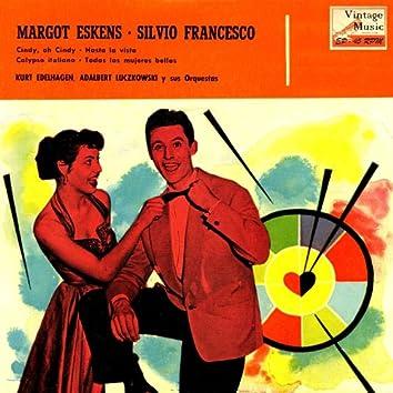 """Vintage Pop Nº 82 - EPs Collectors, """"Italian Calypso"""""""