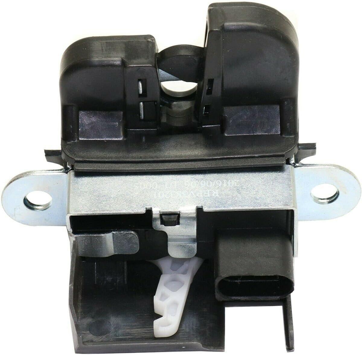 Trunk Actuator Compatible with VW Volkswagen Jetta Tiguan 2009-2