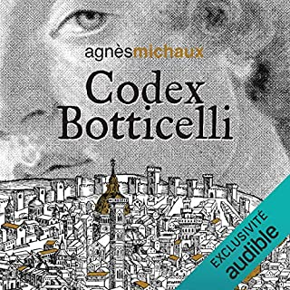 Couverture de Codex Botticelli