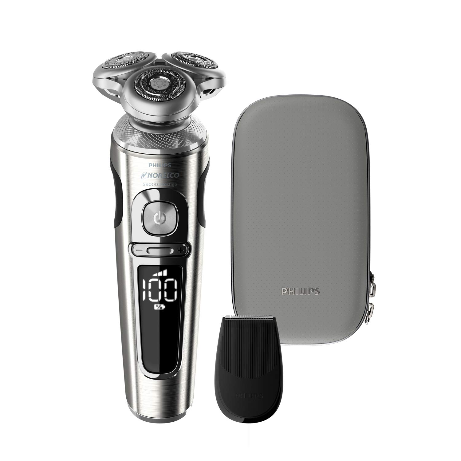 Philips Norelco SP9820/87 Shaver