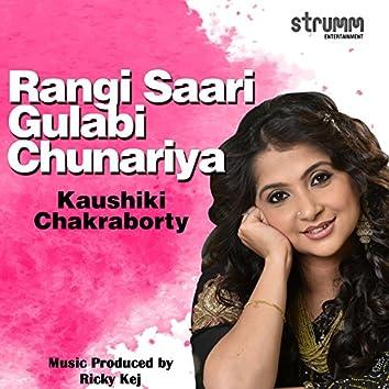 Rangi Saari Gulabi Chunariya - Single