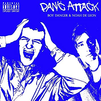Panic Attack (feat. Noah de Leon)